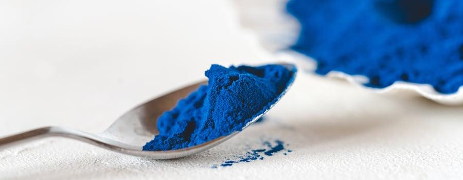 spiruline algue bleue
