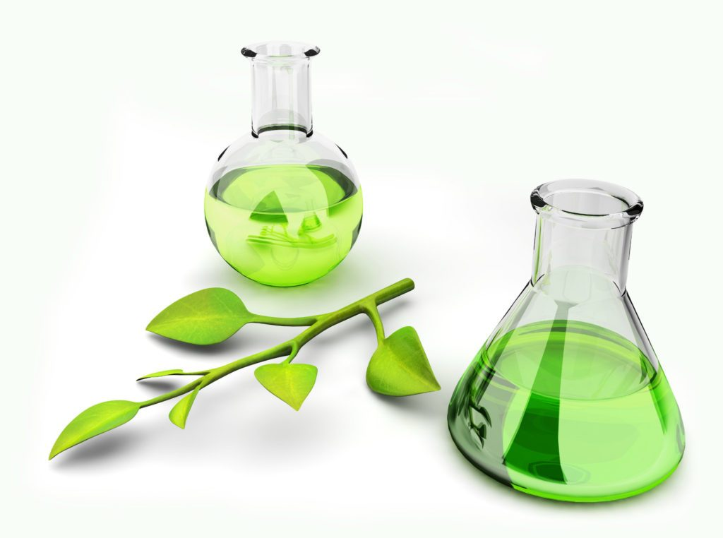 green formulation